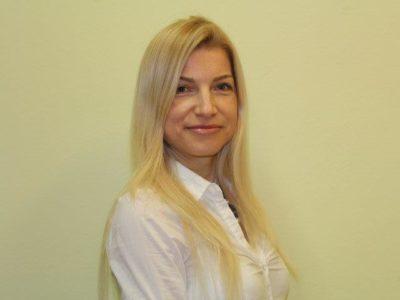 Zaiga Kalnberza-Ribule